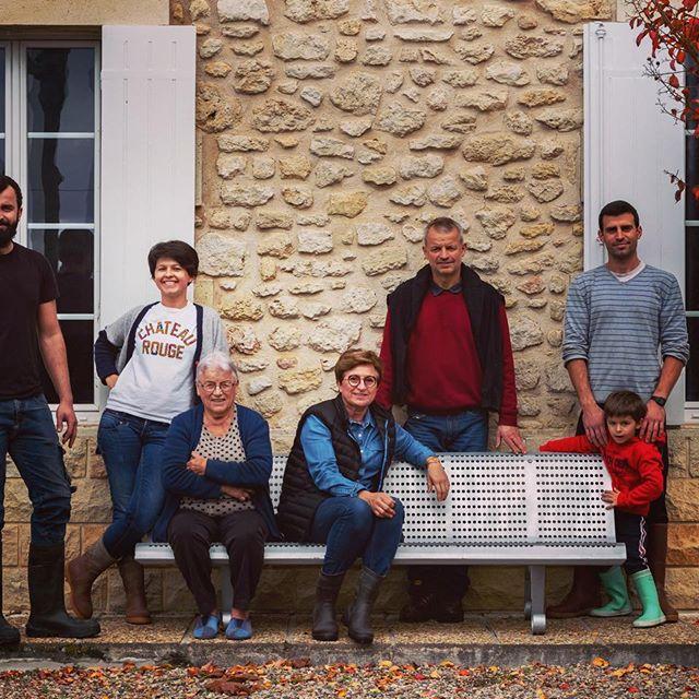 Aire camping-car à Saint-Brice (33540) - Photo 2
